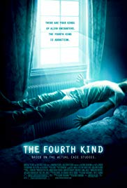 The Fourth Kind (2009) - Rating, Synopsis, Review