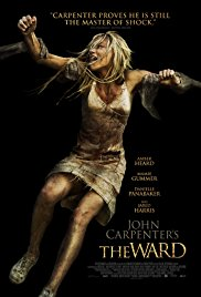 The Ward (2010) - Review, Rating and Synopsis