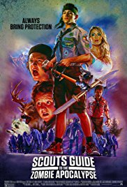 Scouts Guide to the Zombie Apocalypse Movie Details