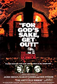 The Amityville Horror (1979) - Review, Rating and Synopsis