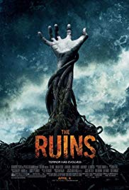 The Ruins (2008) - Review, Rating and Synopsis