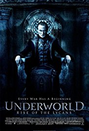 Underworld: Rise of the Lycans (2009) - Review, Rating and Synopsis