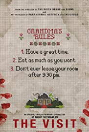 The Visit (2015) - Review, Rating and Synopsis