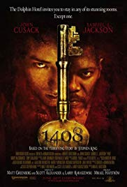 1408 (2007) - Review, Rating and Synopsis