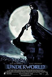 Underworld (2003) - Review, Rating and Synopsis