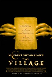 The Village (2004) - Review, Rating and Synopsis