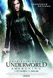 Underworld Awakening (2012) - Review, Rating and Synopsis
