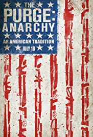 The Purge: Anarchy (2014) - Review, Rating and Synopsis