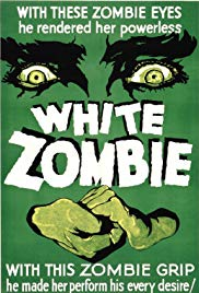 White Zombie (1932) - Review, Rating and Synopsis