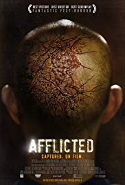 Afflicted (2014) - Review, Rating and Synopsis