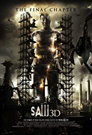 Saw 3D Full Movie Details