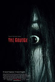 The Grudge (2004) - The Hostile Spirits