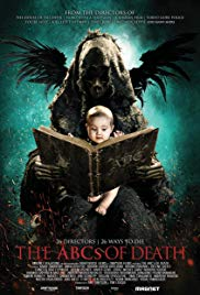 The ABCs of Death (2013) - Review, Rating and Synopsis