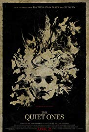 The Quiet Ones (2014) - Review, Rating and Synopsis