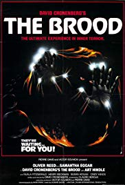 The Brood (1979) - Review, Rating and Synopsis