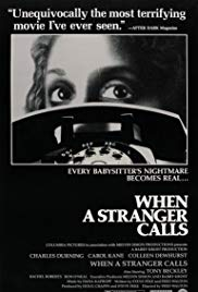 When a Stranger Calls (1979) - Review, Rating and Synopsis