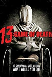 13 Games of Death (2006) - Review, Rating and Synopsis