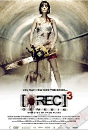 REC 3 (2012) - Review, Rating and Synopsis