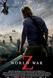 World War Z (2013) - Review, Rating and Synopsis