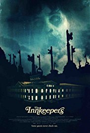 The Innkeepers (2011) - Review, Rating and Synopsis
