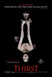 Thirst (2009) - Review, Rating and Synopsis