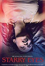 Starry Eyes (2014) - Review, Rating and Synopsis