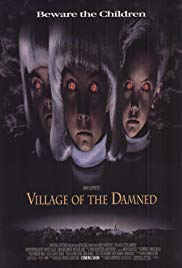 Village of the Damned (1960) - Review, Rating and Synopsis