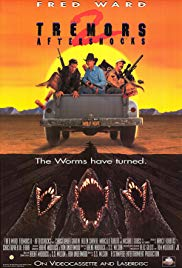 Tremors II: Aftershocks (1996) - Review, Rating and Synopsis