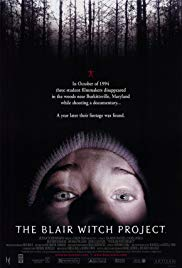The Blair Witch Project (1999) - Review, Rating and Synopsis