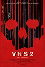 V/H/S/2 (2013) - Review, Rating and Synopsis