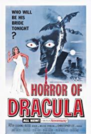 The Horror of Dracula (1958) - Review, Rating and Synopsis