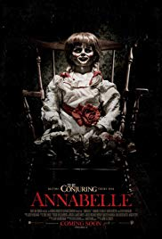 Annabelle (2014) - Review, Rating and Synopsis