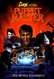 Curse of the Puppet Master (1998) - Review, Rating and Synopsis