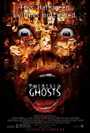 Thir13en Ghosts (2001) - Review, Rating and Synopsis