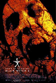 The Blair Witch Project 2: Books of Shadows (2000)