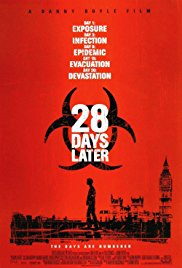 28 Days Later (2002) - Review, Rating and Synopsis