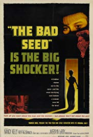 The Bad Seed (1956) - Review, Rating and Synopsis