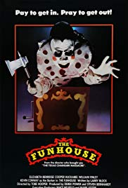 The Funhouse (1981) - Rating, Synopsis, Review