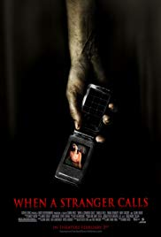 When a Stranger Calls (2006) - Review, Rating and Synopsis