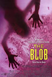 The Blob (1988) - Rating, Synopsis, Review
