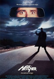The Hitcher (1986) - Rating, Synopsis, Review