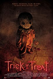 Trick 'r Treat (2007) - Review, Rating and Synopsis