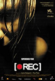 REC (2007) - Review, Rating and Synopsis
