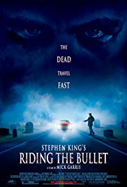 Riding the Bullet Horror Movie Details