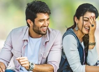 Geetha Govindam Full Movie