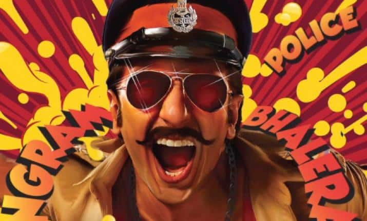 Simmba Full Movie Download Online HD
