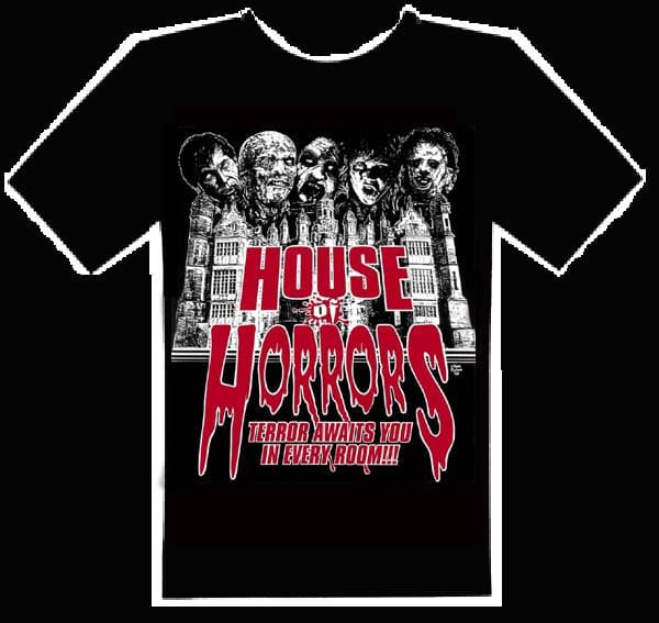 Gore Store - A Place For Horror Collection