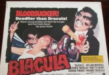 Blacula Full Movie News