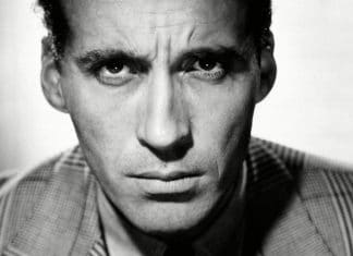 Christopher Lee Biography