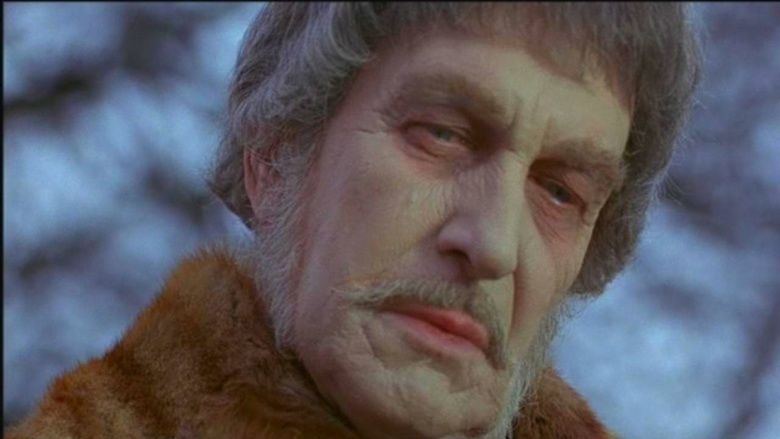 Doctor Phibes Movie Series